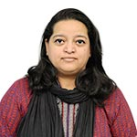Ms. Aasiya Sachwani