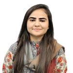 Ms. Misha Irshad