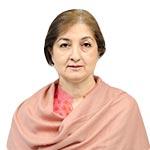 Ms. Samina Masood